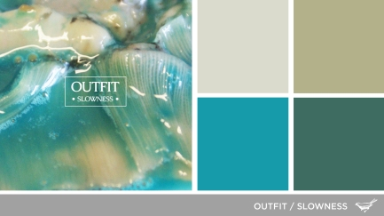 Sound in Color: Outfit-Slowness