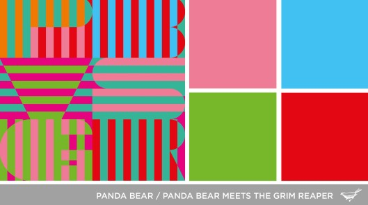 Sound in Color: Panda Bear-Panda Bear Meets the Grim Reaper