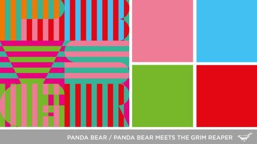 Sound in Color: Panda Bear-Panda Bear Meets the Grim Reaper