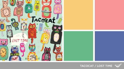 Sound in Color: Tacocat-Lost in Time