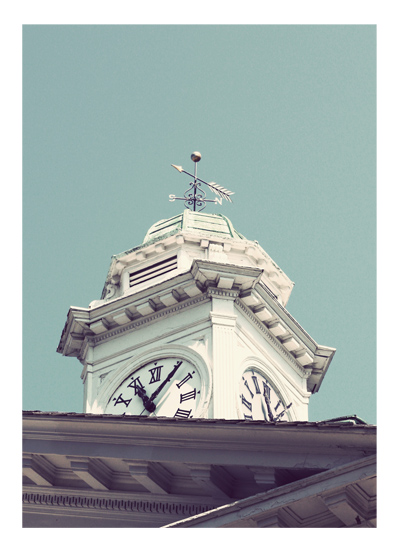 The Time Teller