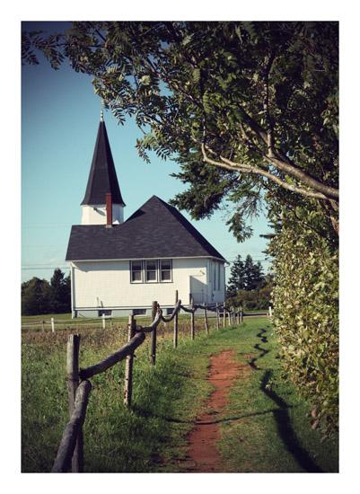 Short Cut to Church
