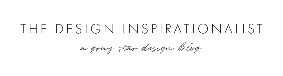 The Design Inspirationalist